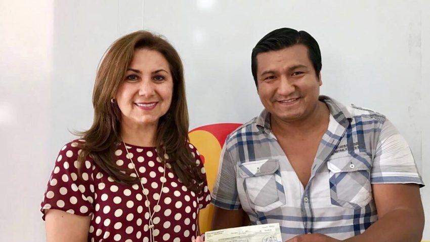 Recursos para Clinica Movil Comunidad Guaraní Alto Isoso.
