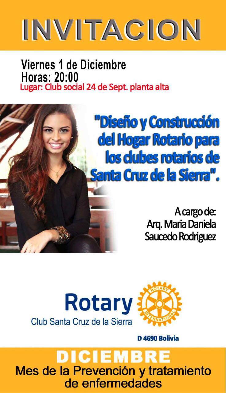 Hogar Rotario